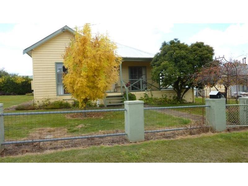 1 Druitt Street, Adaminaby, NSW 2629