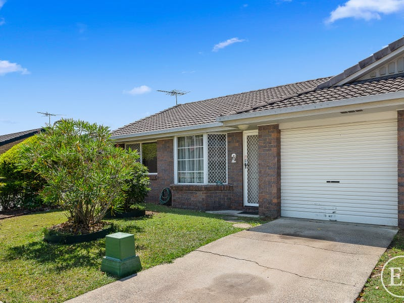 2/73-87 Caboolture River Road, Morayfield, Qld 4506