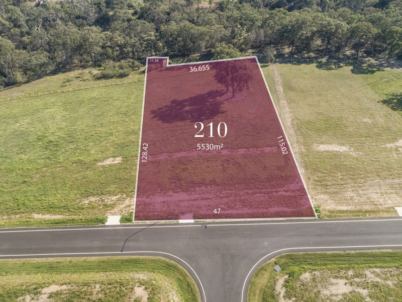 Lot 210 The Acres Way   The Acres, Tahmoor, NSW 2573