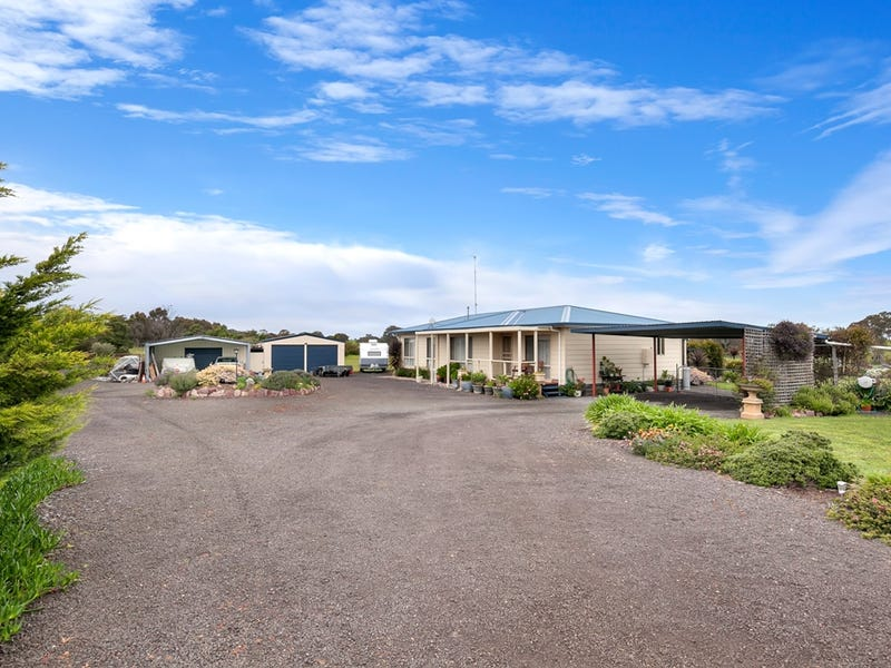 220 Lockies Lane, Cape Clear, Vic 3351