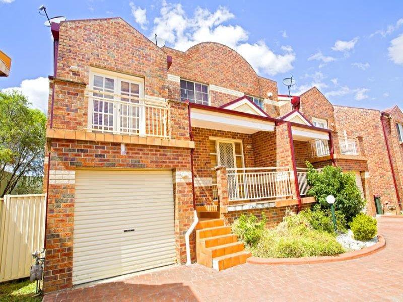 8/87 Allambie Road, Edensor Park, NSW 2176
