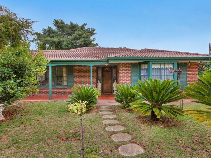 10 Rodger Avenue, Leabrook, SA 5068