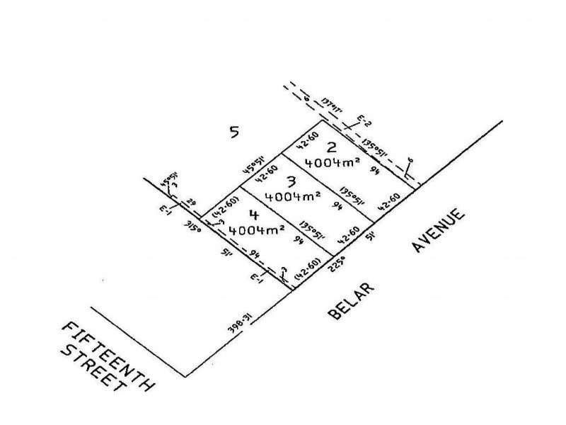 Lot 3 Belar Avenue, Irymple, Vic 3498