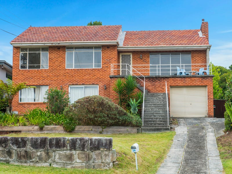 20 Covelee Circuit, Middle Cove, NSW 2068