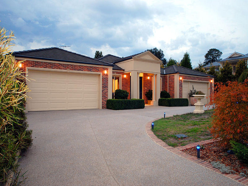 1 Fasan Rise-UNDISCLOSED PRICE, Warrandyte South, Vic 3134