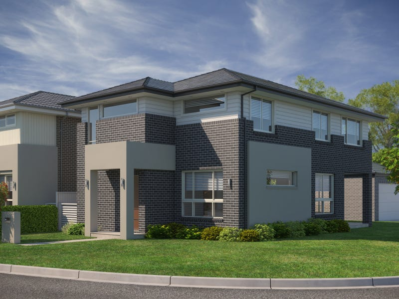 Lot 4596 Proposed Road, Marsden Park, NSW 2765