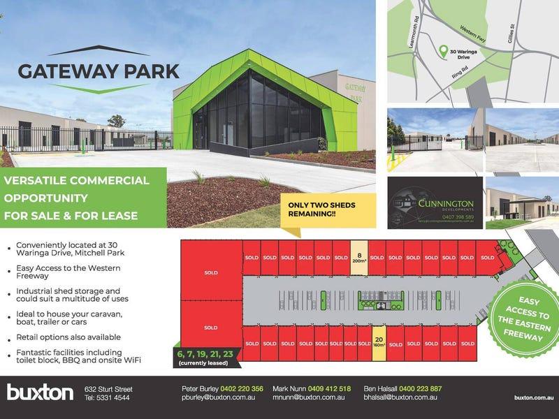 Lot 1-28/30 Waringa Drive, Mitchell Park, Vic 3355