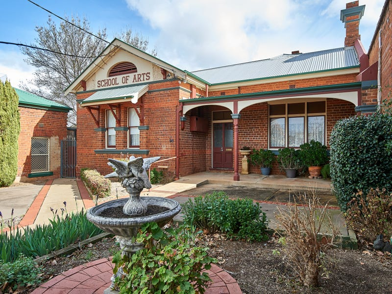 96 Cowabbie Street, Coolamon, NSW 2701