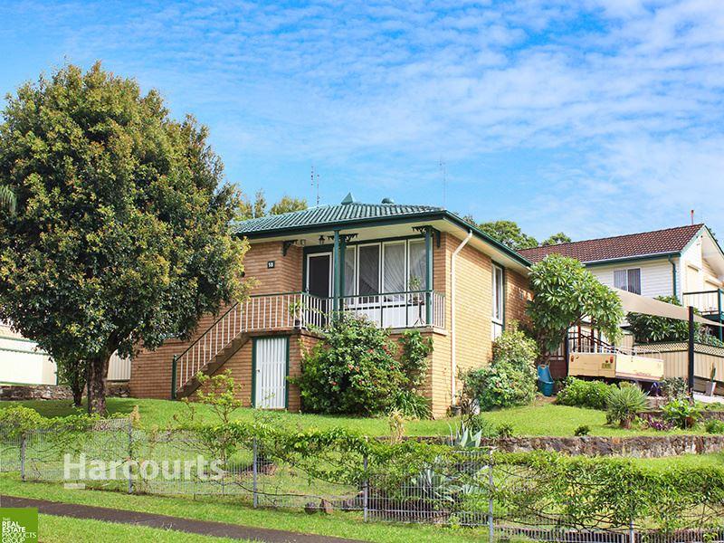 18 Goondah Avenue, Koonawarra, NSW 2530