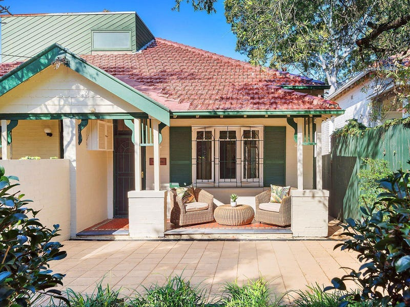89 Young Street, Cremorne, NSW 2090