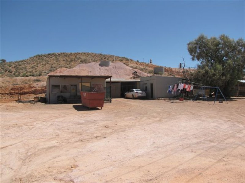 Lot 973 German Hill Road, Coober Pedy, SA 5723