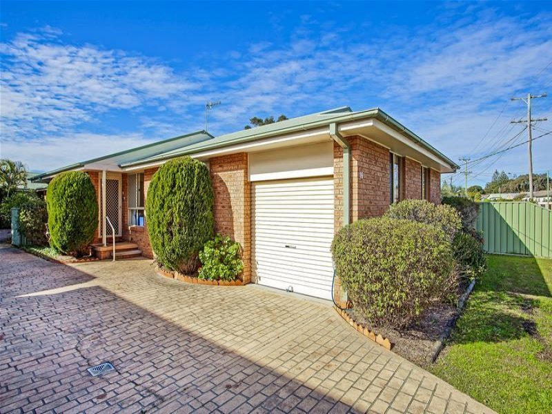 16 Oaks Avenue, Long Jetty, NSW 2261