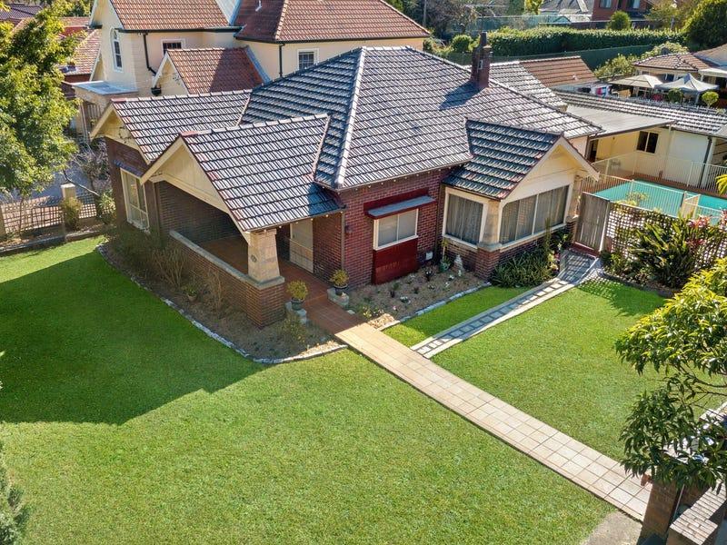31 Newton (Cnr South St) Road, Strathfield, NSW 2135