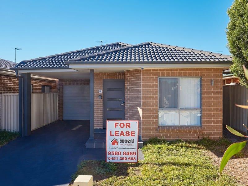 26 Waring Cres, Plumpton, NSW 2761