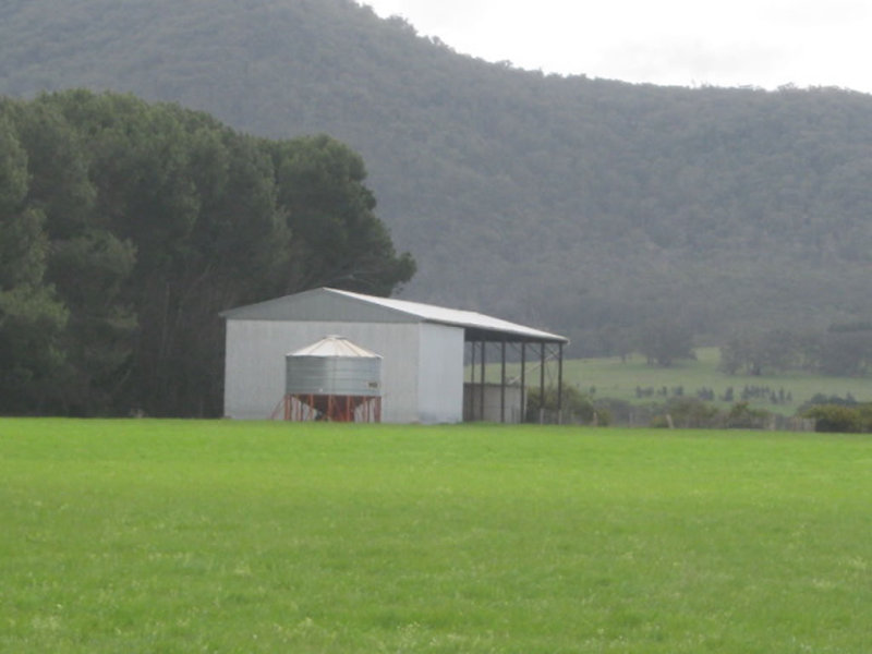 Address available on request, Middle Creek, Vic 3375
