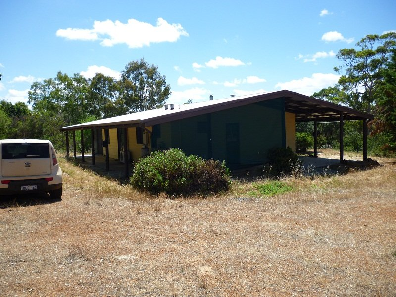 286 Ridgetop Ramble, Bindoon, WA 6502