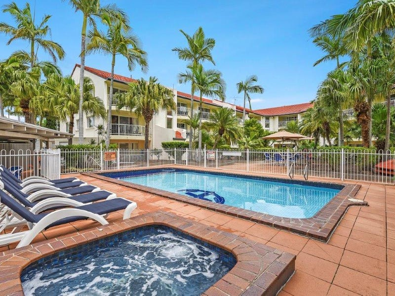 Apartments & units for Rent in Surfers Paradise, QLD 4217 ...