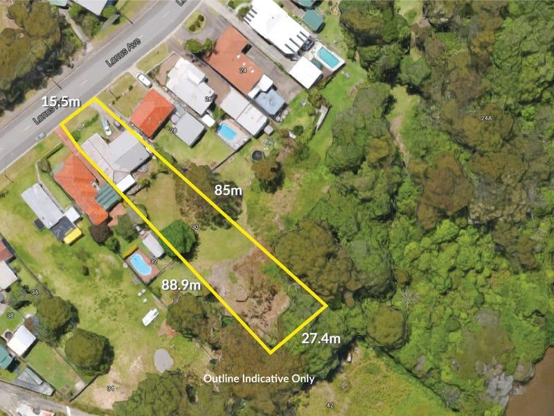 30 Lonus Avenue, Whitebridge, NSW 2290