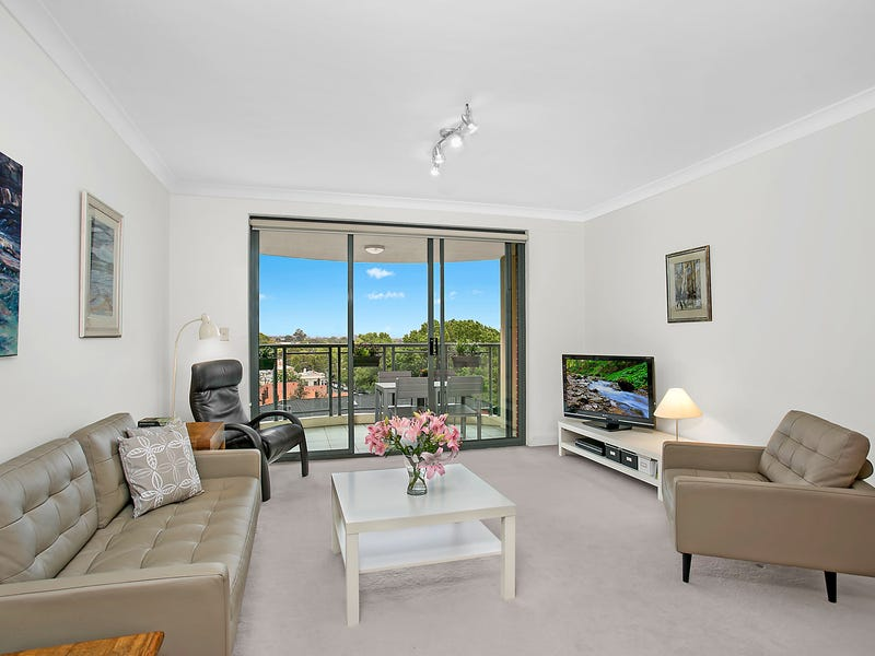 601/28 West Street, North Sydney, NSW 2060