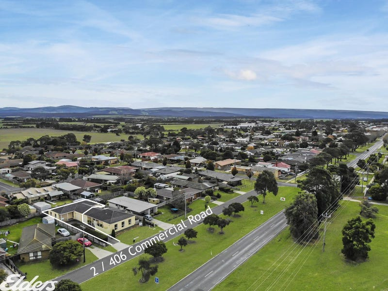 Unit 2/406 Commercial Road, Yarram, Vic 3971