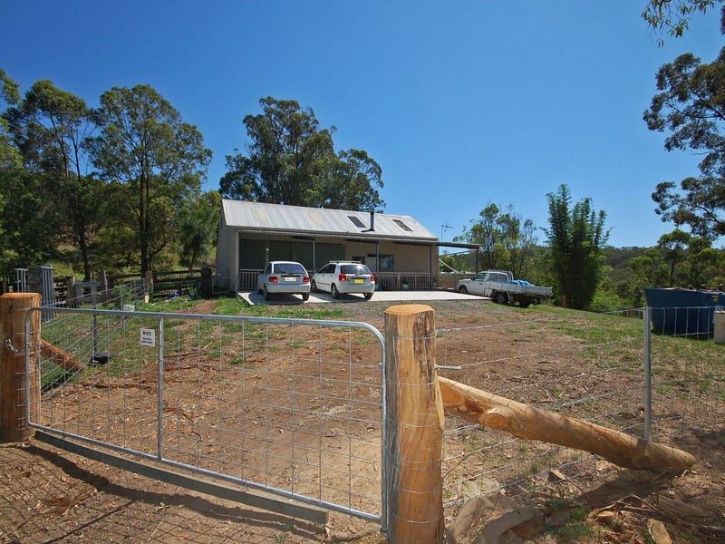 420 Mooral Creek Road, Strathcedar, NSW 2429