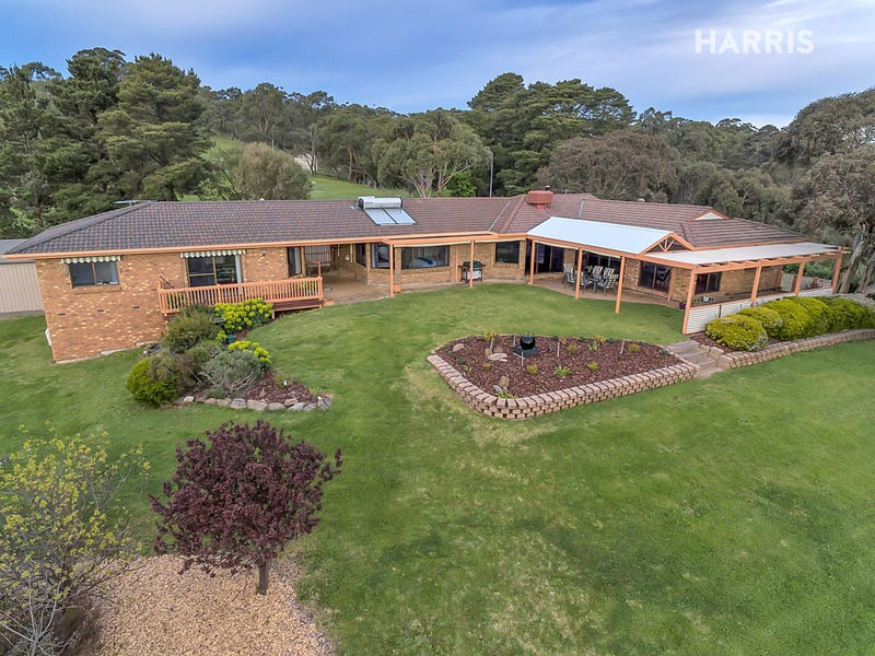 65 Mitchell Road, Chandlers Hill, SA 5159