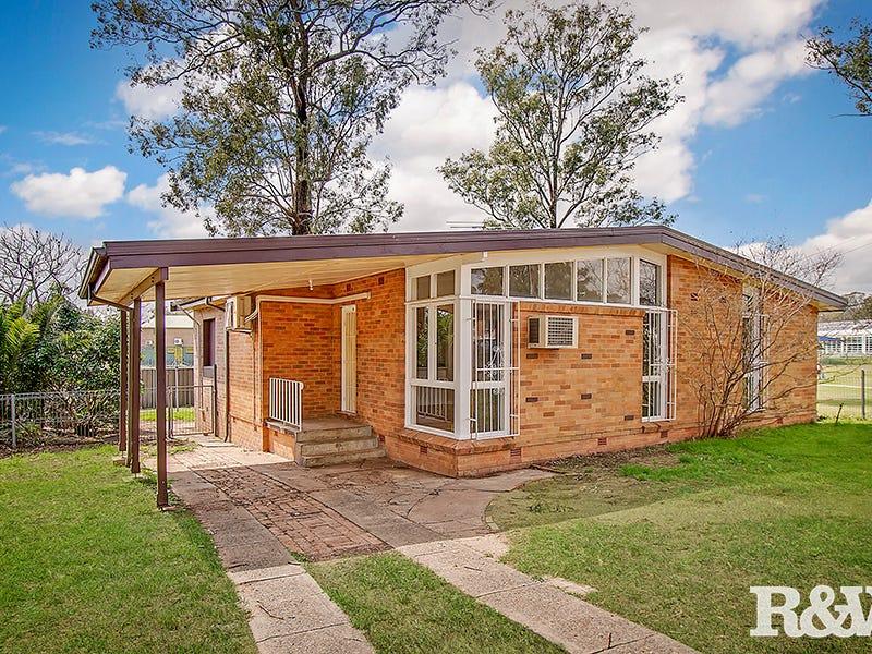 61 Siemens Crescent, Emerton, NSW 2770