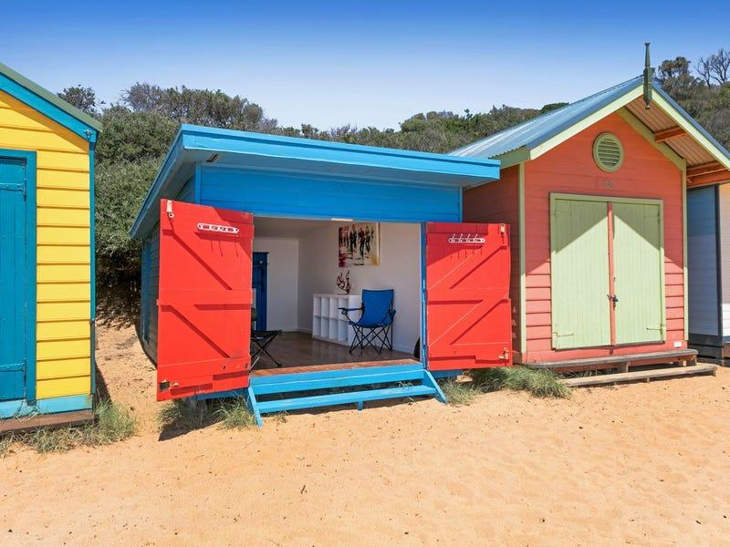 14 Beach Box Ranelagh Beach, Mount Eliza, Vic 3930