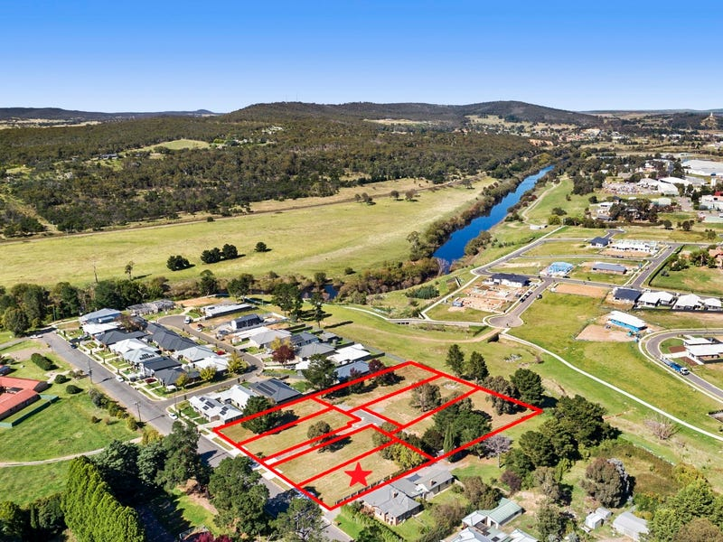 Lot 1, 24 Wollondilly Avenue, Goulburn, NSW 2580