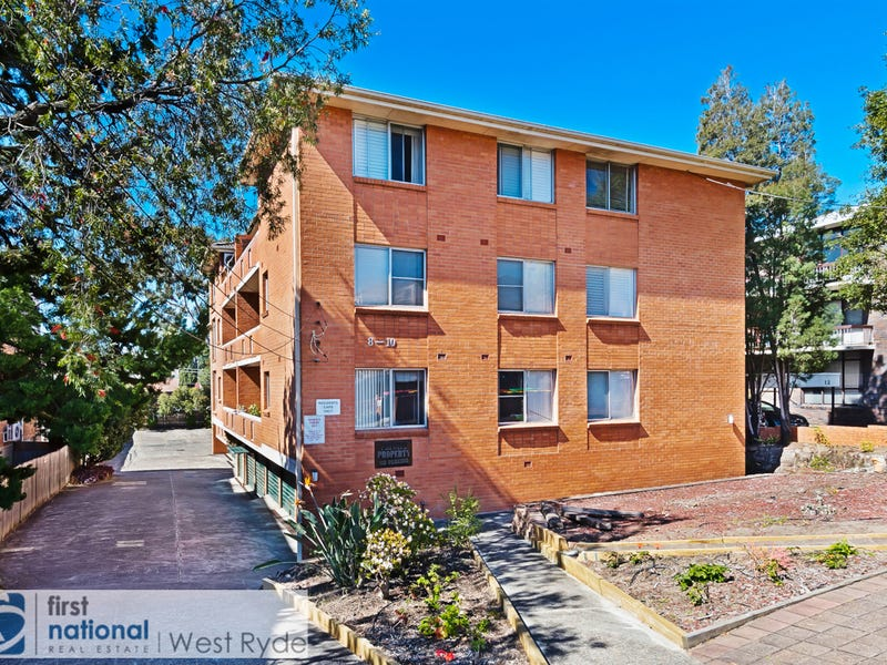 3/8-10 Station Street, West Ryde, NSW 2114