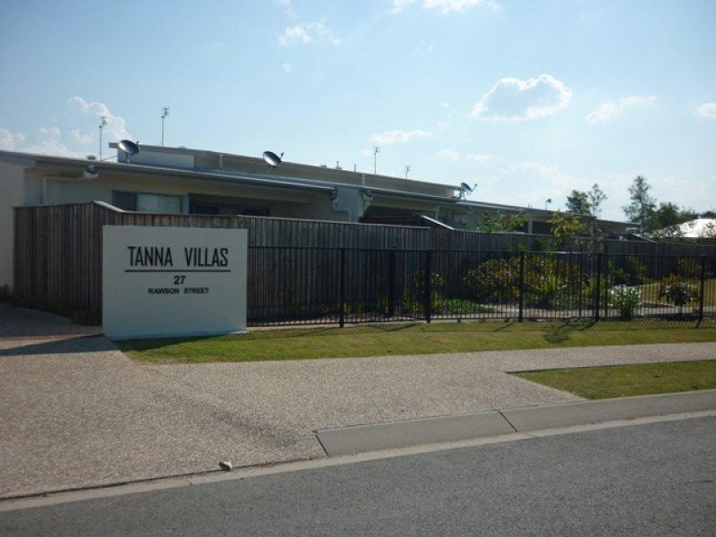 Unit 7 'Tanna Villas' 27 Rawson Street, Caloundra West, Qld 4551