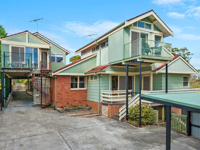 86 Clarke Road, Hornsby, NSW 2077