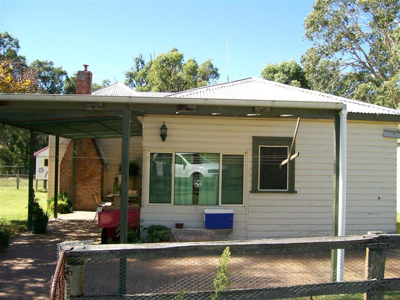 226 Albano Road, Rouchel Brook, NSW 2336