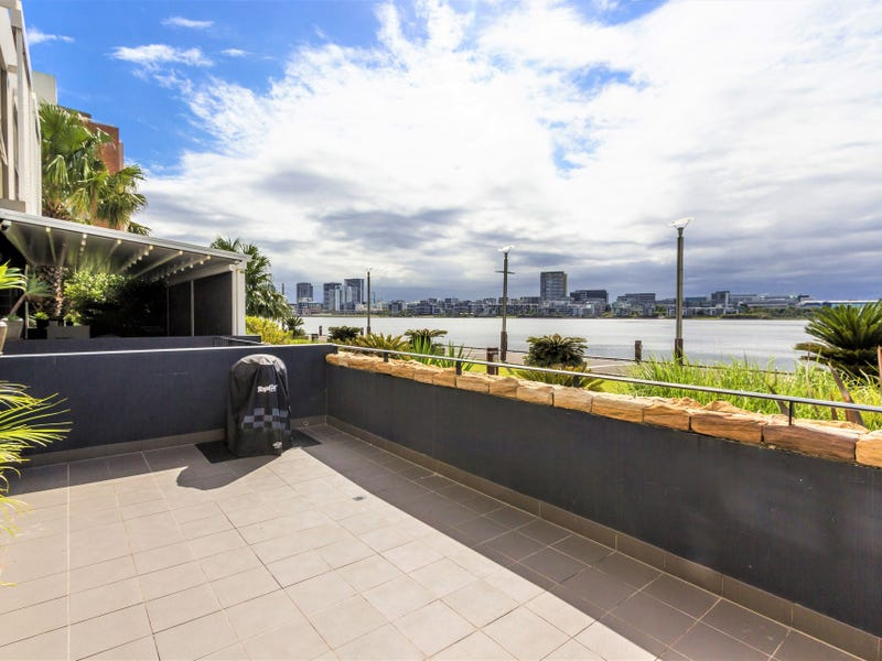 5 The Promenade, Wentworth Point, NSW 2127