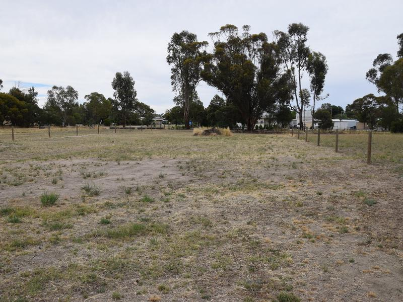 00 Kerang-Murrabit Road, Murrabit