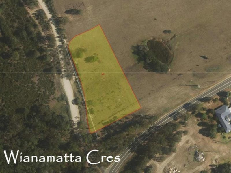1 Wianamatta Circuit, Cattai, NSW 2756