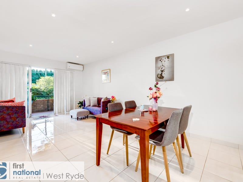 6/10C Goulding Road, Ryde, NSW 2112