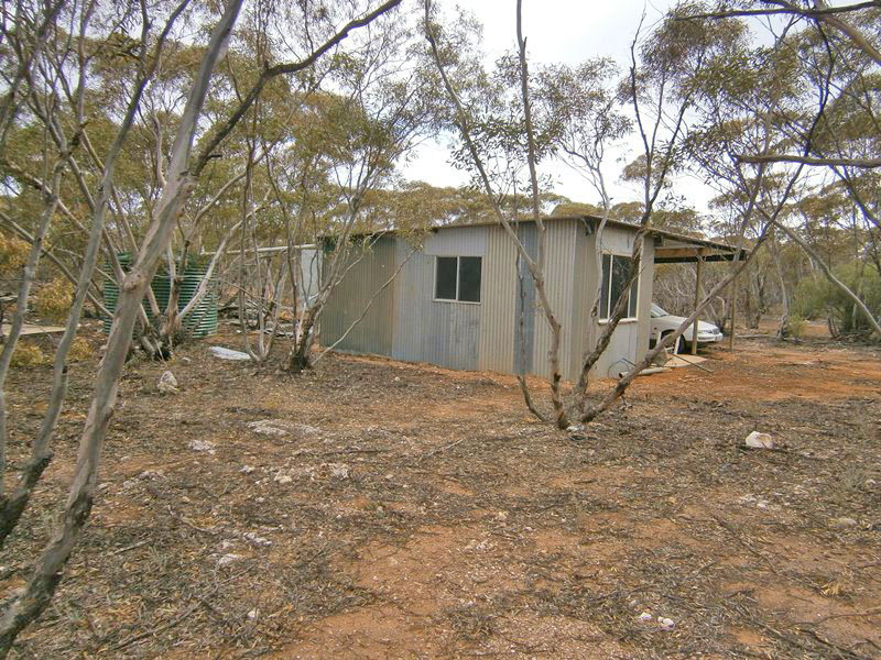 2 & 3, Bruns Terrace, Waikerie, SA 5330