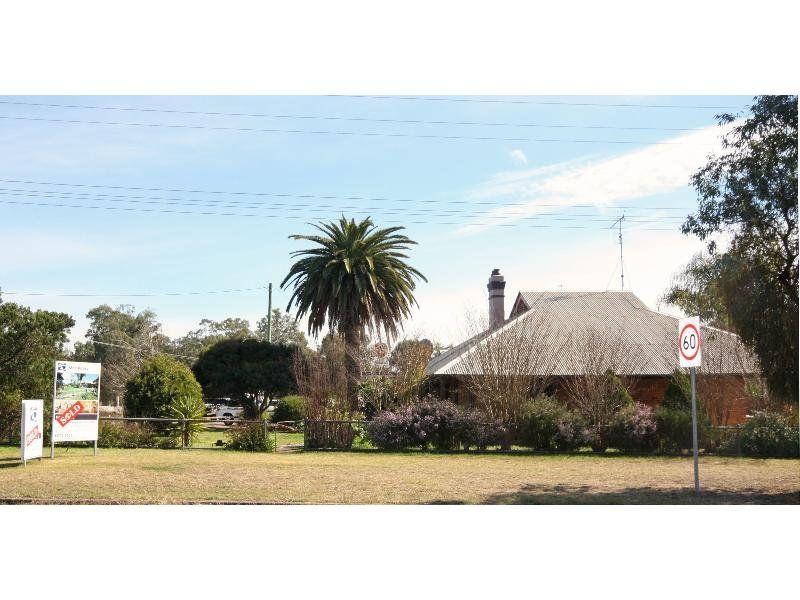 1 Singleton Street, Broke, NSW 2330