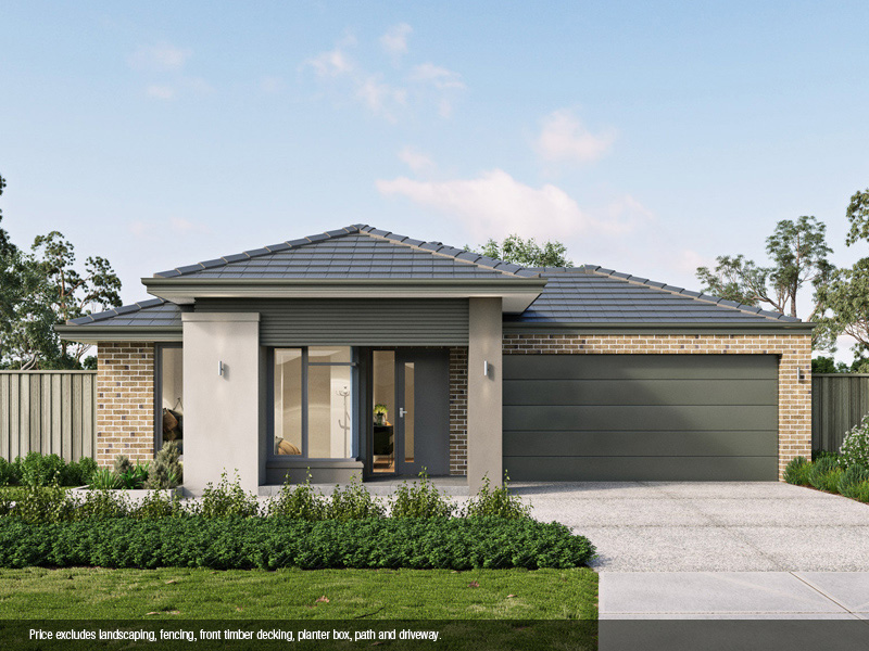Lot 15 Dragonfly Drive, Seymour