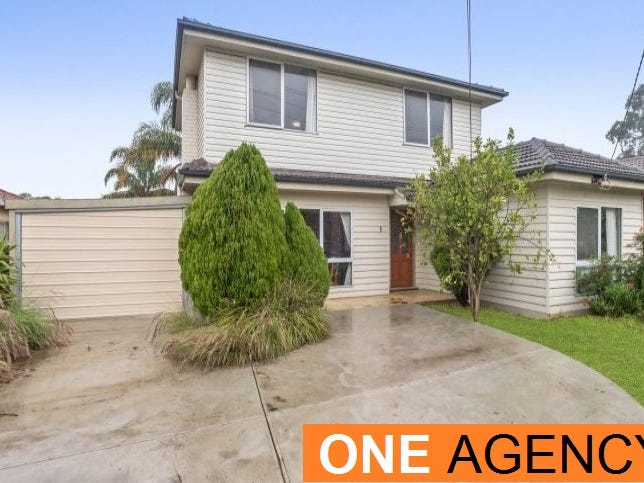 8 Through Road, Noble Park, Vic 3174