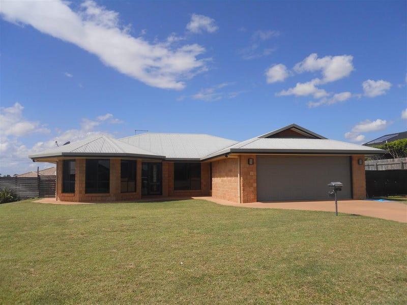 61 Buxton Drive, Gracemere, Qld 4702