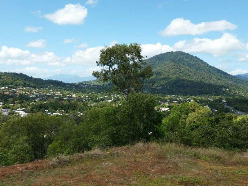 Lot 150 Brinsmead Road (Via Barclay), Brinsmead, Qld 4870