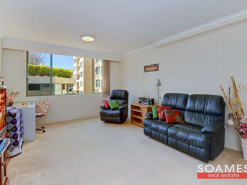 140/107 Pacific Highway, Hornsby, NSW 2077