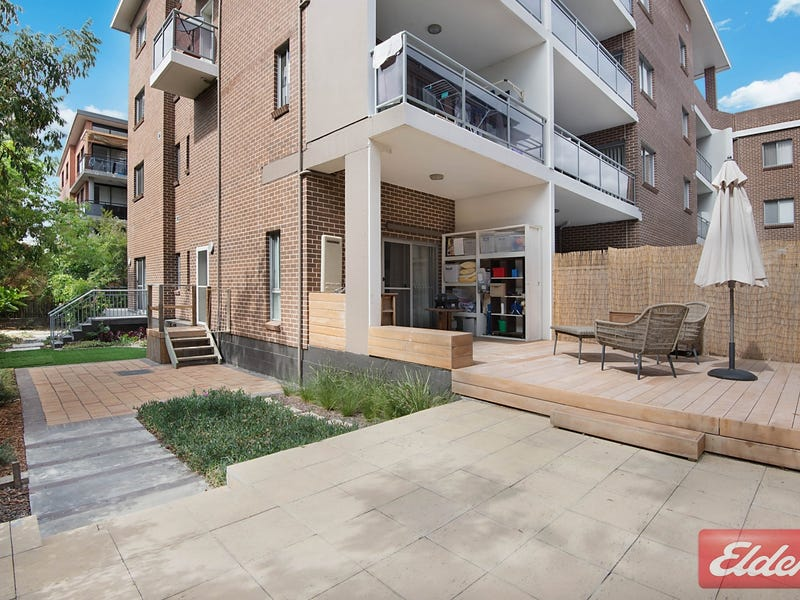 6/5-7 Kleins Road, Northmead, NSW 2152