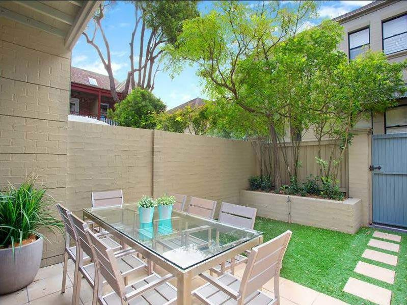 9/4 Walsh Avenue, Glebe, NSW 2037