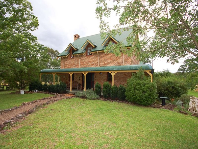 87 Butchers Creek Road, Wherrol Flat, NSW 2429