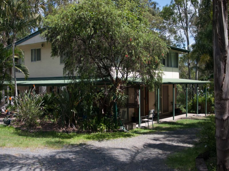 563 Stanmore Road, Luscombe, Qld 4207