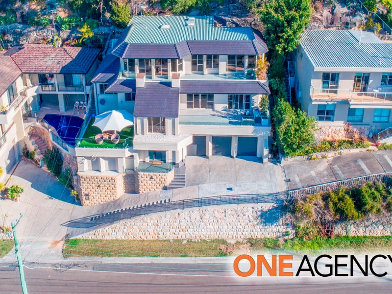 56 Willowie Road, Castle Cove, NSW 2069