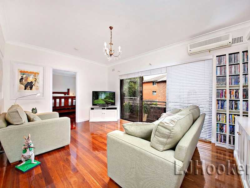 2/32 Hampstead Road, Homebush West, NSW 2140